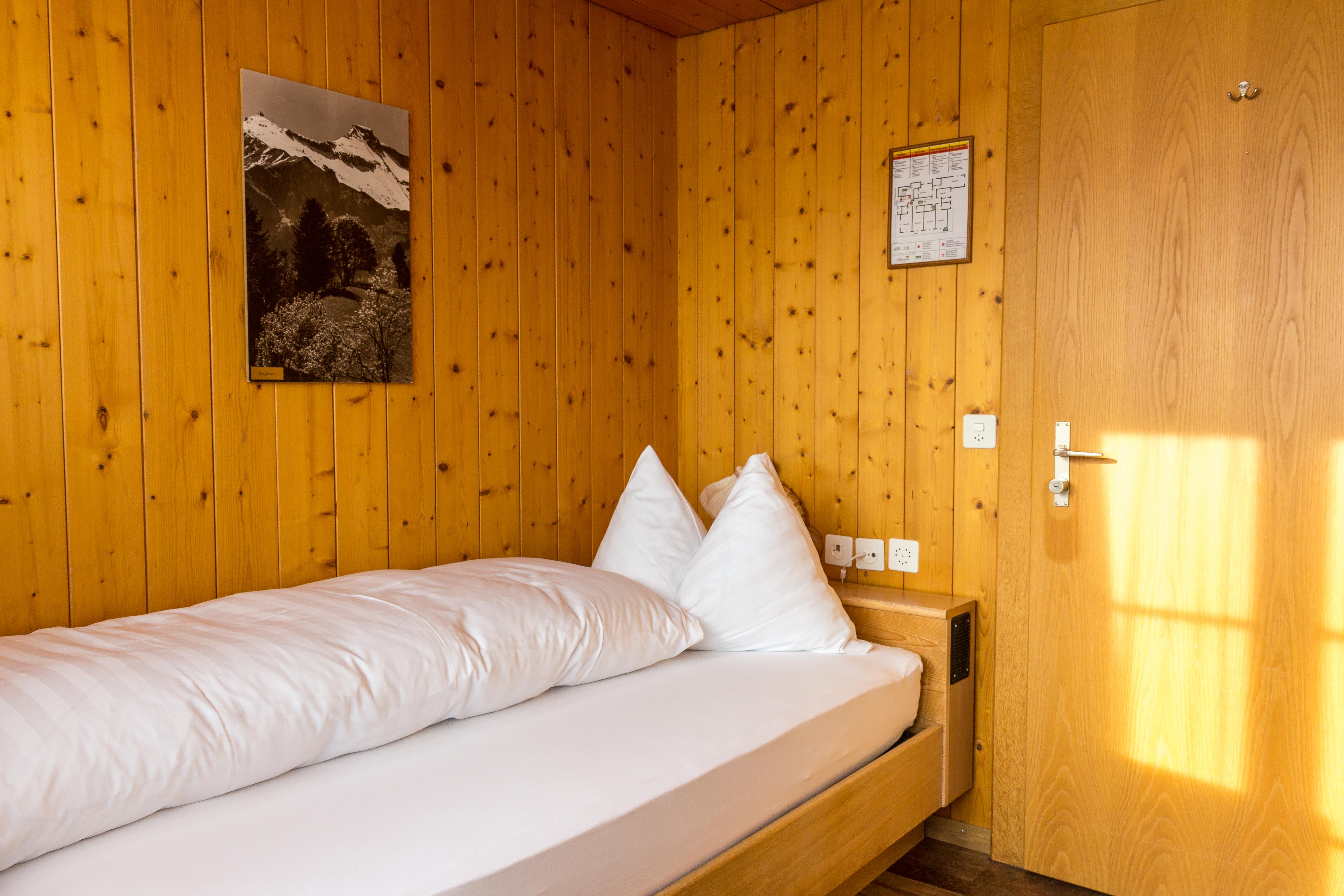 Einzelzimmer Hotel Bären