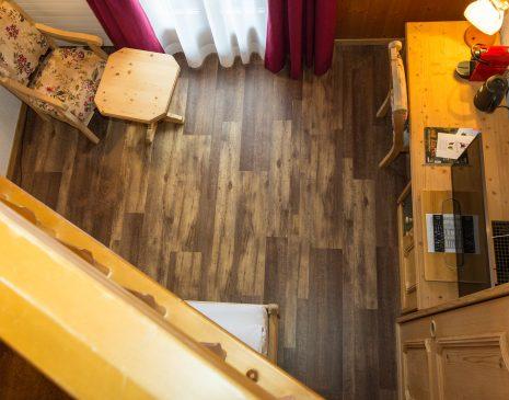 Galeriezimmer Hotel Bären