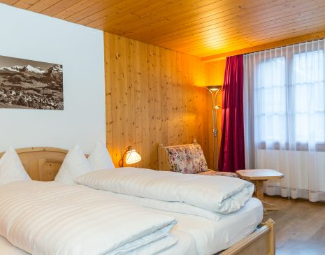 Doppelzimmer Hotel Bären